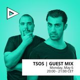TSOS @Layzer Amsterdam 6th May 2019