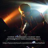 Introspect Recordings 20 Chris Kurbanali  In2Deep Mix