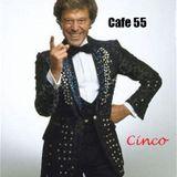 Vinyl Blair Cafe 55  Cinco