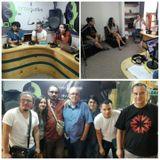 Venarock con  Marfilia, Chimazo, Gato x Liebre, Efrain Altamirano, Juan  Carrasco y José Castañeda
