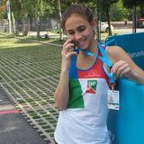 Laura Rogora in Semifinale al Campionato Mondiale