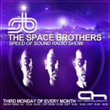 Mike Lockin & Mart De Schmidt on The Space Brothers Speed Of Sound EP.009