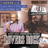 Lovers 4 Lovers Vol 24 - Chuck Melody