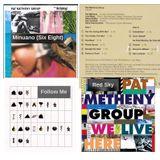 Pat Metheny Medley Vol.3