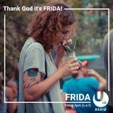 Thank God It's FRIDA! #8