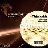 DSG015 T.Markakis - Warning Ep