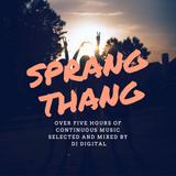 Sprang Thang