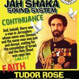 JAH SHAKA @ TUDOR ROSE A DANCE FOR SIMEON (MAY 2013) pt4