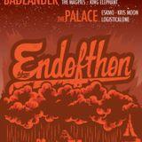 Live @ EndOfThon 2012