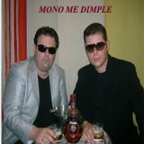 MONO ME DIMPLE CD 2 (Mixed CD)