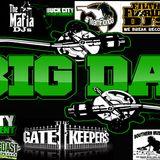 DJ Big Dawg Thanksgiving Weekend Radio Mix Pt.2