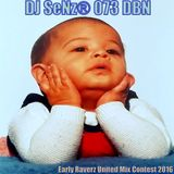 Early Ravers United Mix Contest -1992- 20th May 2016