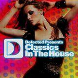 Dj Derrick's New Jersey house mix 2013