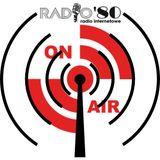 DJ KRIS SATURDAY RADIO-80 LIVE MIX - Set By Kasia (Broadcast October 2014)