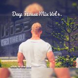 Deep House Mix Vol 4.