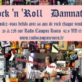 Rock N Roll Damnation 08 Mars 2019