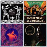 S3E10: Quantic, Sol Power AllStars, Namvula, Ash Walker, Yazz Ahmed, Orchestra Les Mangelepa