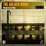 The Golden Mood V5 - DJ NICE - FRENCH ROOTS