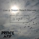 Prince Afif @ Dream Beach 10.06.16