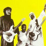 Saha'rock (Desert Blues) Mixtape | Sound Travels April 10th 2016