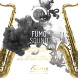 Six15 and San Carlo Fumo present FumoSound// February Mix featuring DJ Mylis and TomDaLips on Sax