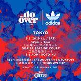 Lloydski Live @ The Do-Over Tokyo (6.1.19)