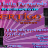Reggeaton Mix 2013 - DJ Luis Fermando