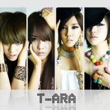 T-ARA REMIX SONG