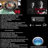 Podcast 99 Top 5 Guest Mix From REDONDO