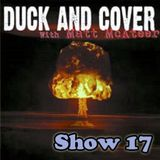 Duck and Cover: Show 17
