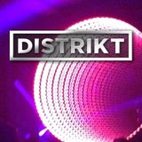 DJ Kramer  - Live @ DISTRIKT AudioSF - DISTRIKT Music - Episode  121