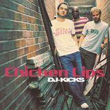 Chicken Lips - DJ Kicks