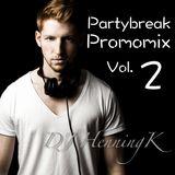Partybreak Promomix Vol.2