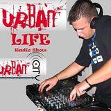 URBAN LIFE Radio Show Ep. 87. - Guest LITTLE NAKOCH