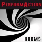 Performaction Rooms - Mercoledì 14 Dicembre 2016