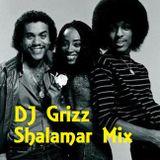 Shalamar Mix