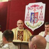 єпископ Радослав Змітровіч - Проповідь під час служби у другий день 24 ДДМ