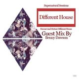 Supernatural Session - My House Radio UK  (Summer Sessions 2017) (c) 989