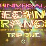~ Sven Vath - Universal - Techno Trance, Trip One ~
