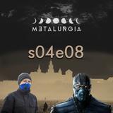 Pod kopułą smogu | Metalurgia 27 XI 2017