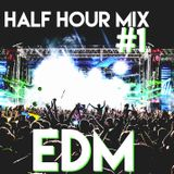 Eduardo Kurtz - Half Hour Set of the Week(EDM) #1
