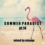 SUMMER PARADISE PT 14