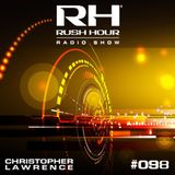 Rush Hour 098 w/ guests DigiCult