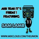 Sam Lamb