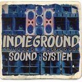 Indieground Sound System #54 Spéciale 283j fantômes de consolation immobile