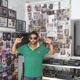 RETRO REMAKES Bollywood Love By DJ Ashton Aka Fusion Tribe