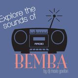 Ebony Session R&B • DANCEHALL • HIPHOP