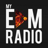 Fired Up: January 16th 2015 (MyEDMRadio Mix)