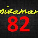 pizaman 2018 Soulful,funky & vocal house 82