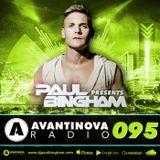 Paul Bingham - Avantinova 095